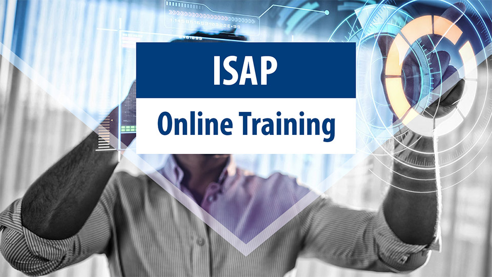 ISAP CAD & PLM Onlinetraining