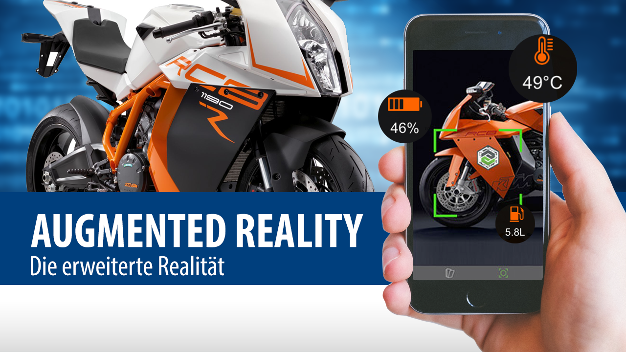 Visualisierung | Augmented Reality Technology