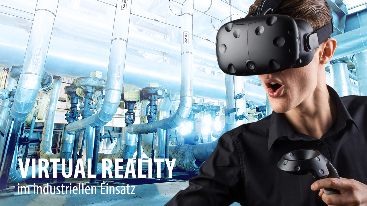 Virtual Reality und Augmented Reality Workshop